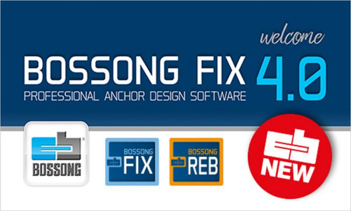 BOSSONG FIX 4.0