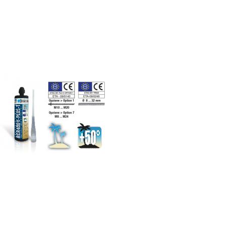 V PLUS TROPICAL vinylester resin styrenfree ETA-CE